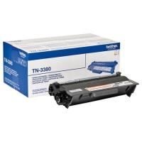 Заправка картриджа Brother TN-3380 для HL 5440D / 5450DN / 5470DW / 6180DW MFC 8520 / 8950 DCP 8110 / 8250