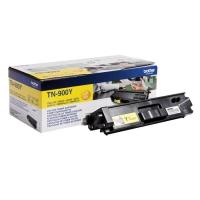 Заправка картриджа Brother TN-900Y для HL L9200 MFC L9550