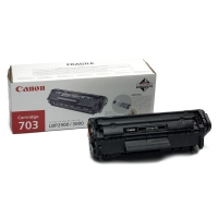 Заправка картриджа Cartridge 703 для Canon LBP2900 / LBP3000