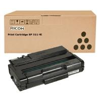 Заправка картриджа Ricoh SP311HE с заменой чипа для SP311DN / SP311DNw / SP311SFN / SP311SFNw / SP325DNw / SP325SNw / SP325SFNw