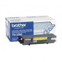 Заправка картриджа Brother TN-3280 для DCP 8070 / 8085 HL 5340 / 5350 / 5370 / 5380 MFC 8370 / 8880 / 8890