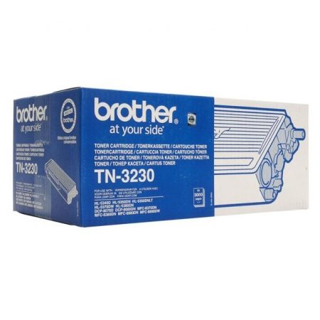 Заправка картриджа Brother TN-3230 в Москве - Сервисный центр Копи Стайл